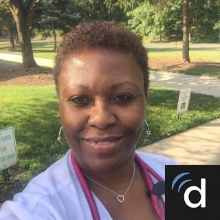 Sabrina Hughes, Family Nurse Practitioner, Fort Lee, VA