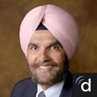 Baljit Sidhu, MD, Orthopaedic Surgery, Richmond, VA