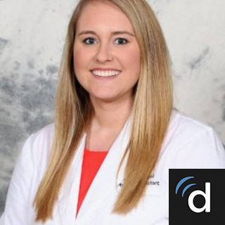 Ashley Stell, PA, Physician Assistant, Concord, NC