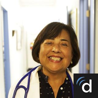 Lucita Cruz, MD, Internal Medicine, Norwalk, CA, La Palma Intercommunity Hospital