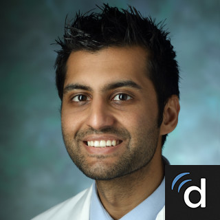 Dr  Keshav Khanijow, MD – Baltimore, MD | Internal Medicine