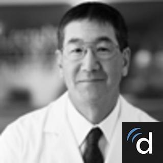 Jeffrey Sugimoto, MD, Thoracic Surgery, Phoenix, AZ, St. Joseph's Hospital and Medical Center