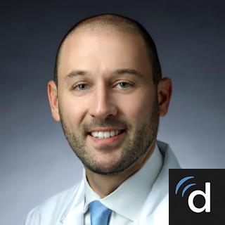 Andrew Stemer, MD, Neurology, Washington, DC, MedStar Georgetown University Hospital