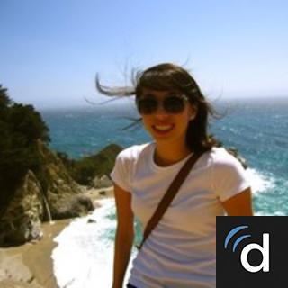 Tamara Lenhoff, Clinical Pharmacist, San Francisco, CA
