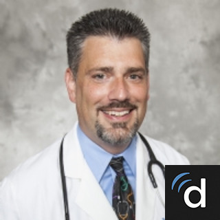 Robert Poth, MD, Pediatrics, High Point, NC, High Point Medical Center