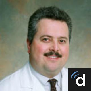 Gregory Rihacek, MD, Rheumatology, Somerset, NJ, Robert Wood Johnson University Hospital