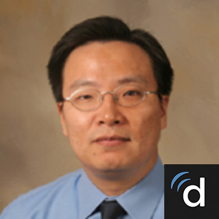 Ki Kim, MD, Physical Medicine/Rehab, Chicago, IL, Northwestern Memorial Hospital