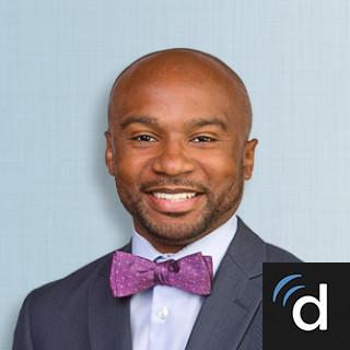 Bryan Ego-Osuala, MD, Otolaryngology (ENT), Waldorf, MD, Doctors Community Hospital