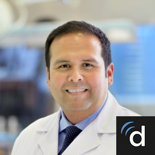 Michael Gonzalez, MD, Emergency Medicine, Houston, TX, Ben Taub General Hospital