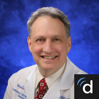 Lawrence Sinoway, MD, Cardiology, Hershey, PA, Penn State Milton S. Hershey Medical Center