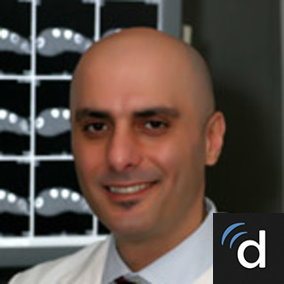 Kambiz Motamedi, MD, Radiology, Los Angeles, CA, Ronald Reagan UCLA Medical Center
