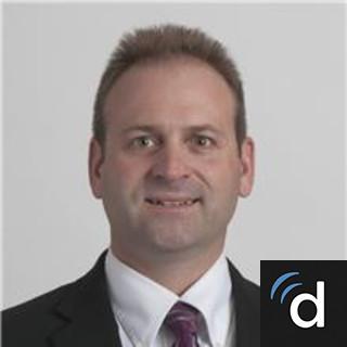 Brian Nemunaitis, DO, Obstetrics & Gynecology, Mayfield Heights, OH, Cleveland Clinic