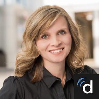 Holly Divine, Pharmacist, Lexington, KY