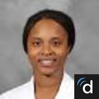 Latoya Kuester, MD, Obstetrics & Gynecology, Tampa, FL, Baptist Medical Center Jacksonville