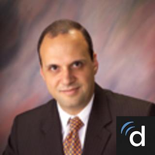 Samir Saba, MD, Cardiology, Oakland, PA, UPMC Presbyterian