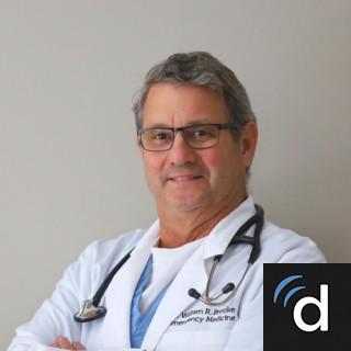 William Brooke, MD, Internal Medicine, Carrollton, AL, Pickens County Medical Center