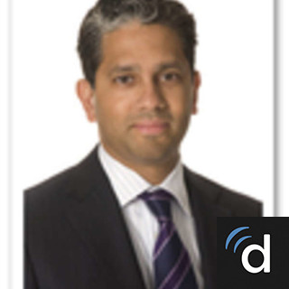 Ajay Goyal, MD, General Surgery, Springfield, NJ, CarePoint Health Christ Hospital
