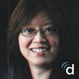 Frances Chang, MD, Internal Medicine, Princeton, NJ