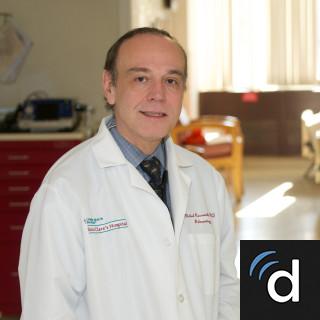 Michael Russoniello, MD, Pulmonology, Randolph, NJ, Morristown Medical Center