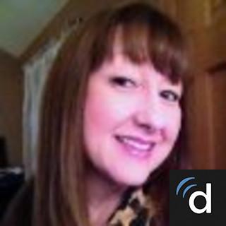 Heidi Buckley, Pharmacist, Montgomery, IL