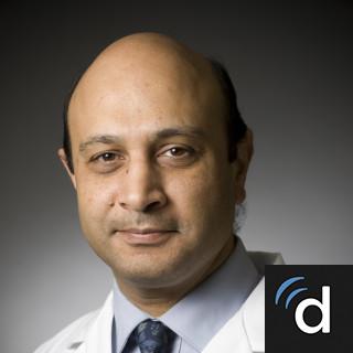 Dr  Deepak Banerjee, Cardiologist in Martinsville, VA | US