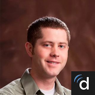 Kyle Daley, PA, Physician Assistant, Salt Lake City, UT