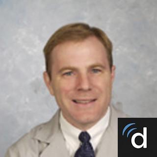 David Randall, DO, Neurology, Glenview, IL, NorthShore University Health System