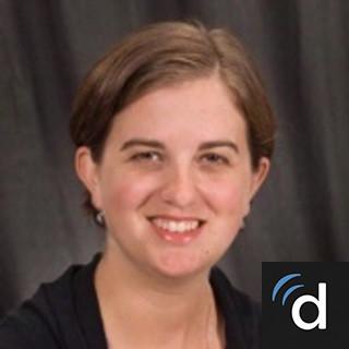 Sarah Ronis, MD, Pediatrics, Cleveland, OH, UH Rainbow Babies and Childrens Hospital