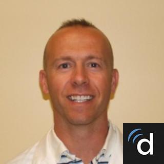 Jason Dahlberg, MD, Family Medicine, Greenwood, SC, Self Regional Healthcare