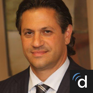 Dr Dean Pappas Colon And Rectal Surgeon In Garden City
