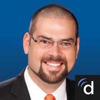 Bradley Moore, PA, Orthopedics, Knoxville, TN