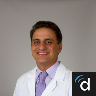 Alidad Ghiassi, MD, Orthopaedic Surgery, Los Angeles, CA, Keck Hospital of USC