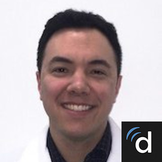 Michael Nicholas, PA – New York, NY | Orthopedics