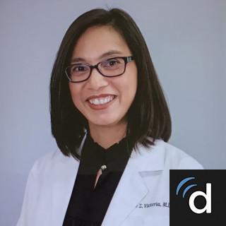 Xanthe (Zafra) Victoria, MD, Geriatrics, La Palma, CA, Lakewood Regional Medical Center