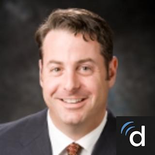 David Rudman, MD, Otolaryngology (ENT), Leawood, KS, Research Medical Center