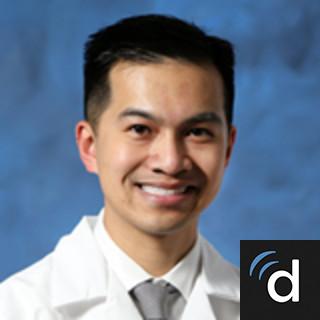 Dr  Douglas Nguyen, Gastroenterologist in Orange, CA | US