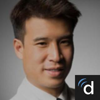 Dr  Robert Huang, Gastroenterologist in Stanford, CA   US