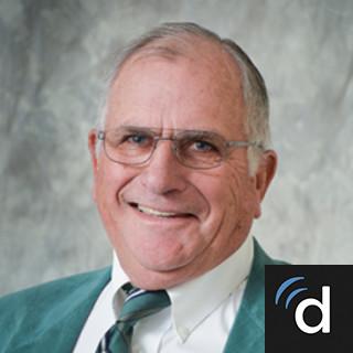 John Dorr, MD, Orthopaedic Surgery, Billings, MT, Billings Clinic
