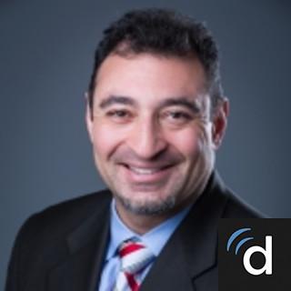 Dr  Michael Mirzoyan, Pulmonologist in Reno, NV | US News Doctors
