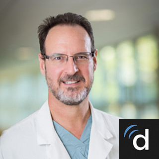 R. Alan Summers, MD, Orthopaedic Surgery, Raleigh, NC, WakeMed Raleigh Campus