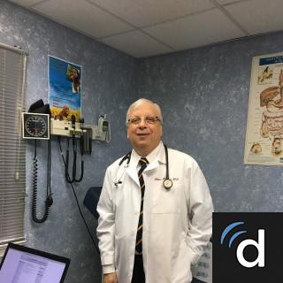 Alber Moussa, MD, Internal Medicine, East Brunswick, NJ, Hackensack Meridian Health Raritan Bay Medical Center