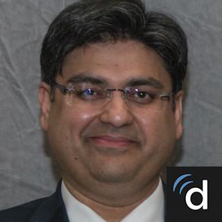 Dr  Ashish Dhawan, Pediatric Gastroenterologist in