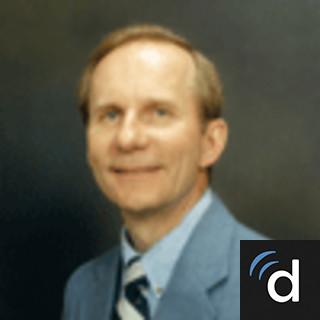 Robert Salisbury, MD, Obstetrics & Gynecology, Kennewick, WA, Trios Women's and Children's Hospital