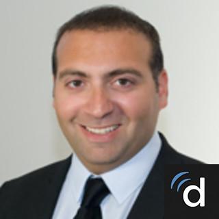 Mahbod Mohazzebi, MD, Pediatrics, Cherry Hill, NJ, Jefferson Stratford Hospital