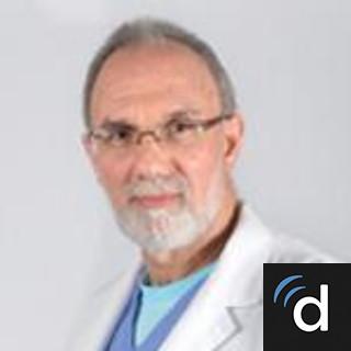 Richard Eisenman, MD, Gastroenterology, Conway, SC, Conway Medical Center