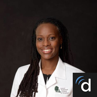 Chevon (Haswell) Rariy, MD, Endocrinology, Zion, IL, Cancer Treatment Centers of America Chicago