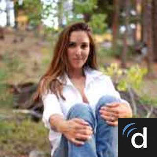 Daniela Borgia, PA, Internal Medicine, Carson City, NV