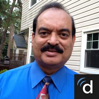 Ashok Patel, MD, Internal Medicine, Runnemede, NJ, Virtua Marlton