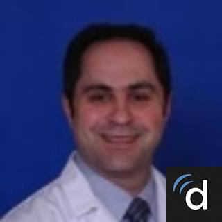 Amir Arfaei, MD, Pulmonology, Ventura, CA, Community Memorial Hospital