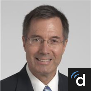 Michael Grusenmeyer, MD, Family Medicine, North Olmsted, OH, UH St. John Medical Center